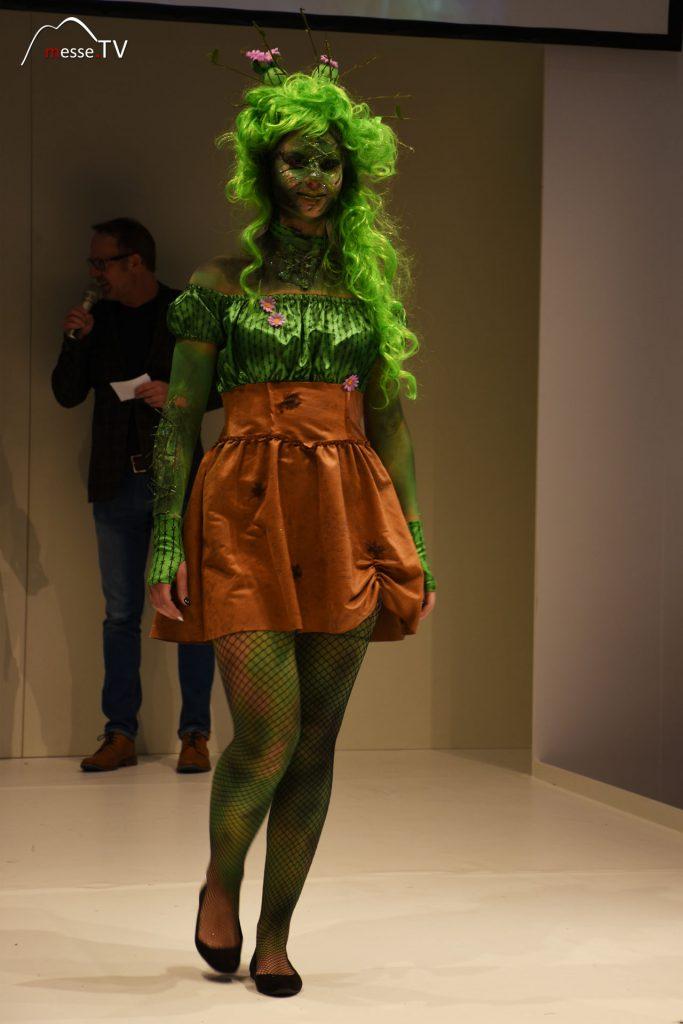 Kaktus Kostüm