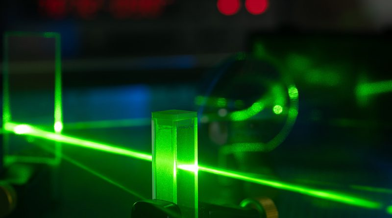 Laser World of Photonics 2019 • Messe München