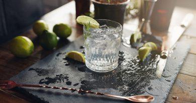 GINmarket - Gin+Tonic 2019 • Messe Nürnberg