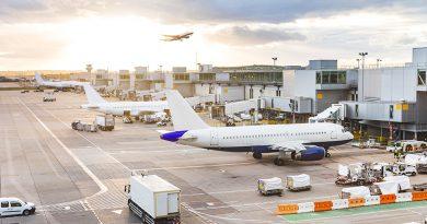 inter airport Europe 2019 • Messe München