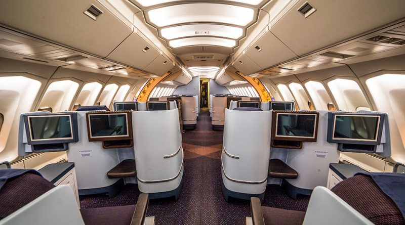 Aircraft Interiors Expo 2020 • Messe Hamburg