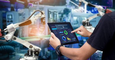 all about automation 2020 • Messe Friedrichshafen