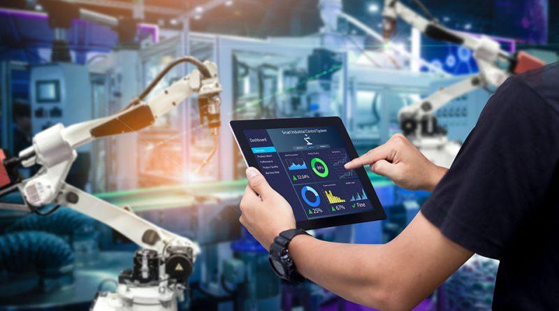 all about automation 2020 • Messe Friedrichshafen