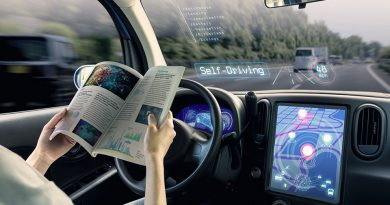 Autonomous Vehicle Technology World Expo 2020 • Messe Stuttgart