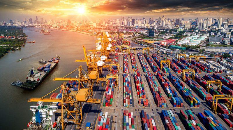 Baltic SEA Ports & Shipping 2020 • Messe Lübeck