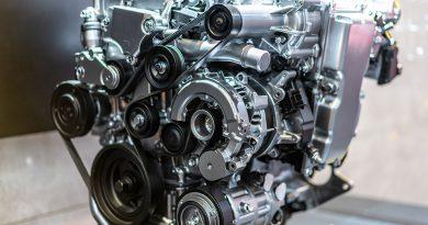 Engine Expo + The Powertrain Technology Show 2020 • Messe Stuttgart