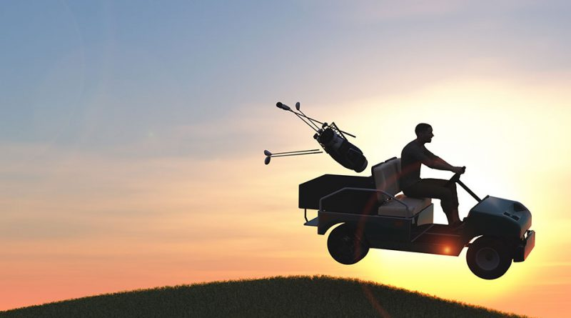 Golftage 2020 • Messe München