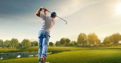 Hanse Golf 2020 • Messe Hamburg