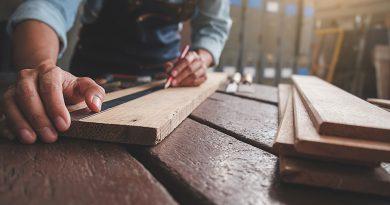 Holz-Handwerk 2020 • Messe Nürnberg