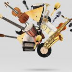 Musikmesse 2020 • Messe Frankfurt