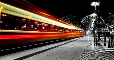 InnoTrans 2020 • Messe Berlin