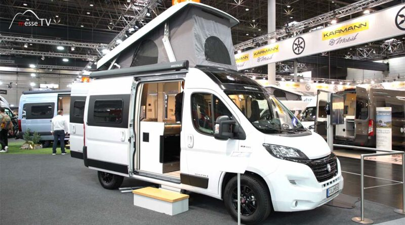 Messe in Zeiten von Corona: Caravan Salon 2020 Düsseldorf