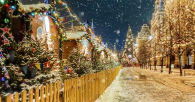 Christmasworld Frankfurt - Internationale Leitmesse für saisonale Dekoration und Festschmuck
