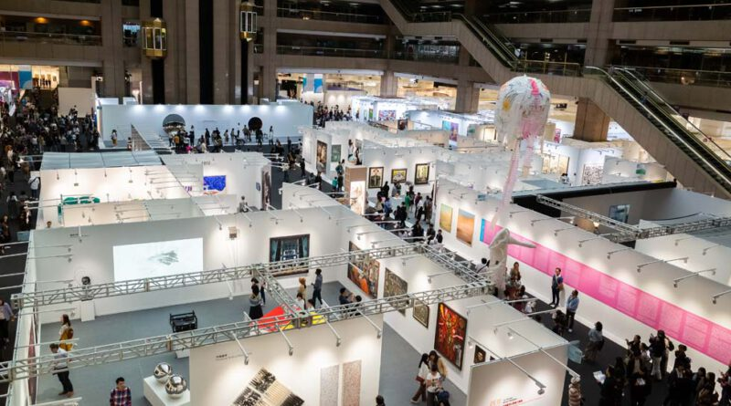 Creativeworld Frankfurt - Internationale Fachmesse für den Hobby-, Bastel- und Künstlerbedarf