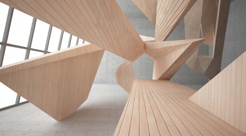 DACH+HOLZ International Köln - Messe für Holzbau und Ausbau, Dach und Wand