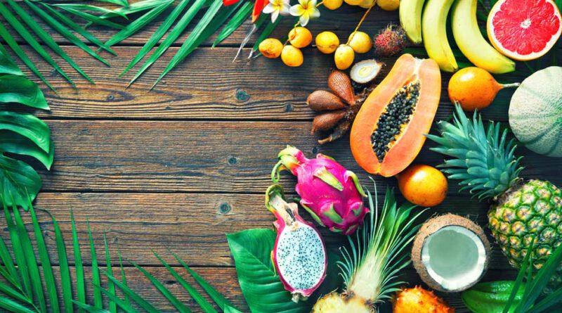 FRUIT LOGISTICA Berlin - Internationale Messe für Früchte- und Gemüsemarketing