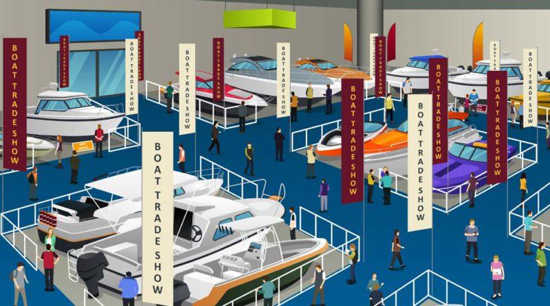boot Düsseldorf - Internationale Bootsausstellung