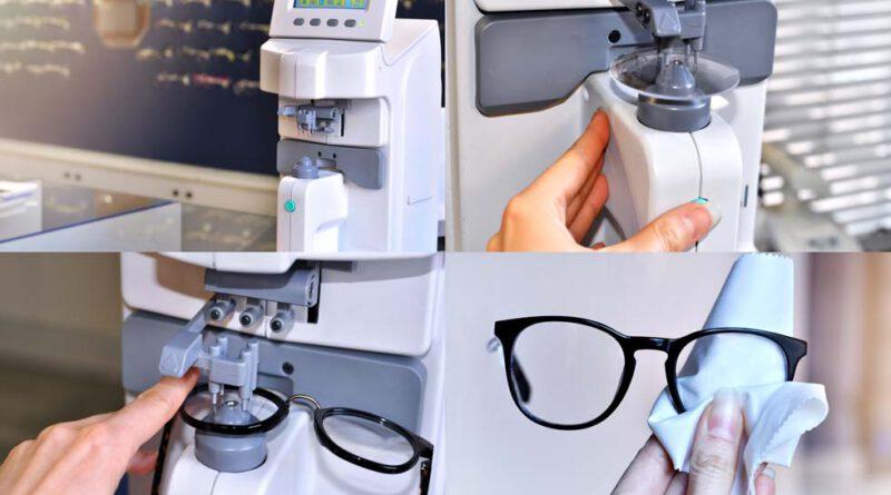 opti München 2022 - Messe für Optik & Optikerunternehmen